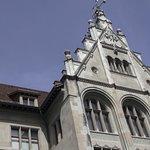 Foto de Stadthaus