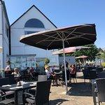 Φωτογραφία: Restaurant Kastrup Strandpark