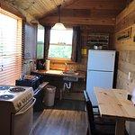 Foto de Country Cabins