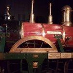 Museo Nazionale Ferroviario di Pietrarsa照片