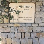 Miradouro do Alto da Arroteia