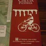 Foto de Pizzeria Dal Ciaccia