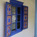Nice window shutters