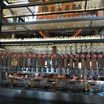 Farm House Restaurant at Breckenridge Brewery Foto