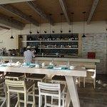 Foto de Bloved Lounge & Restaurant