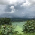ภาพถ่ายของ Umiam Lake