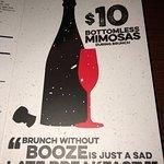 Bild från Bar Louie