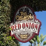 The Original Red Onion Restaurant Foto