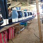 Foto van Soi Buakhao Market