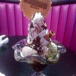 Kaspas Desserts照片