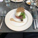 Foto van Brasserie van Baerle