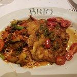 Brioの写真
