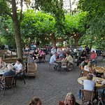 Foto van Café Du Midi De Uylenburg