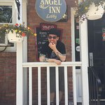 Foto de The Olde Angel Inn