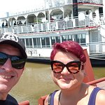 Photo of Memphis Riverboats