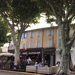 Bar Tabac Brasserie Des Alpilles - Saint Remy de Provence