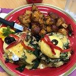 Foto di Shea's Cafe & Bakery