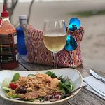 Nice dinner! 💙