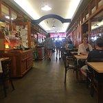 Billede af Duncan Garage Cafe & Bakery