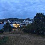 Photo of Farsund Fjordhotell