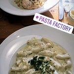Фотография Pasta Factory