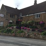 The flowers of the Butchers arms