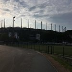 Foto de Volksparkstadion