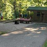 Cabin D14