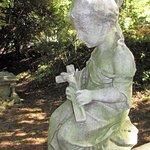 Billede af Mount Auburn Cemetery