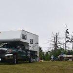 Фотография Battery Provincial Park