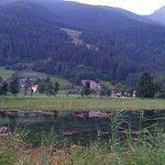 Lago Giallo
