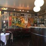 Billede af Café Englen
