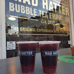 Photo of The Mad Hatter Bubble Tea Emporium