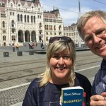 Photo of Personal Budapest Guide - Andrea Makkay