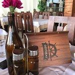 Odysseas Restaurant afbeelding