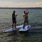 Bilde fra Crystal Lake Adventure Sports