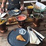 Billede af Dhaba Indian Steet Food