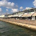 Photo of Old Tel Aviv Port Area