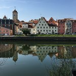 Sorat Insel-Hotel Regensburg Bild