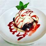 Mixed Berry Shortcake!