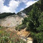 Sulphur Springs Volcano and Mud Bath