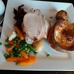 Delicious Sunday Roast