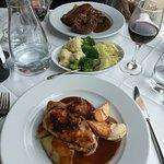 Foto di Bayside Brasserie
