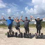Photo de Remi's Segway Tours