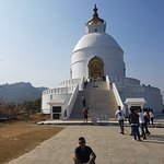 Peace Temple 1