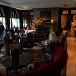 Bacchus Restaurant & Lounge Foto
