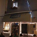 Photo of Dom Diniz