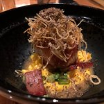 Foto de The Restaurant at White Buffalo Club