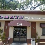 Oasis Restaurant照片