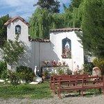 Bilde fra Iglesia y Convento de San Francisco de Curimon